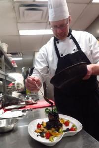 Chef David Omar