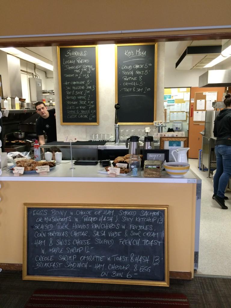 Dogwood Cafe