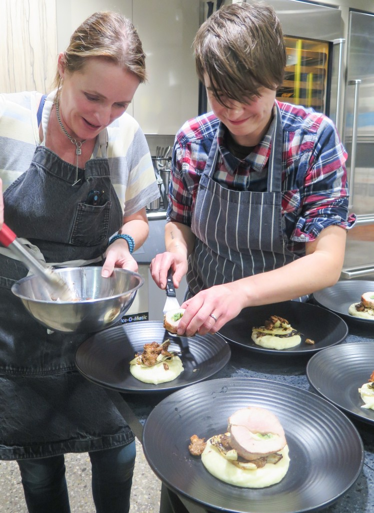 Get Cooking Swine & Dine YEG