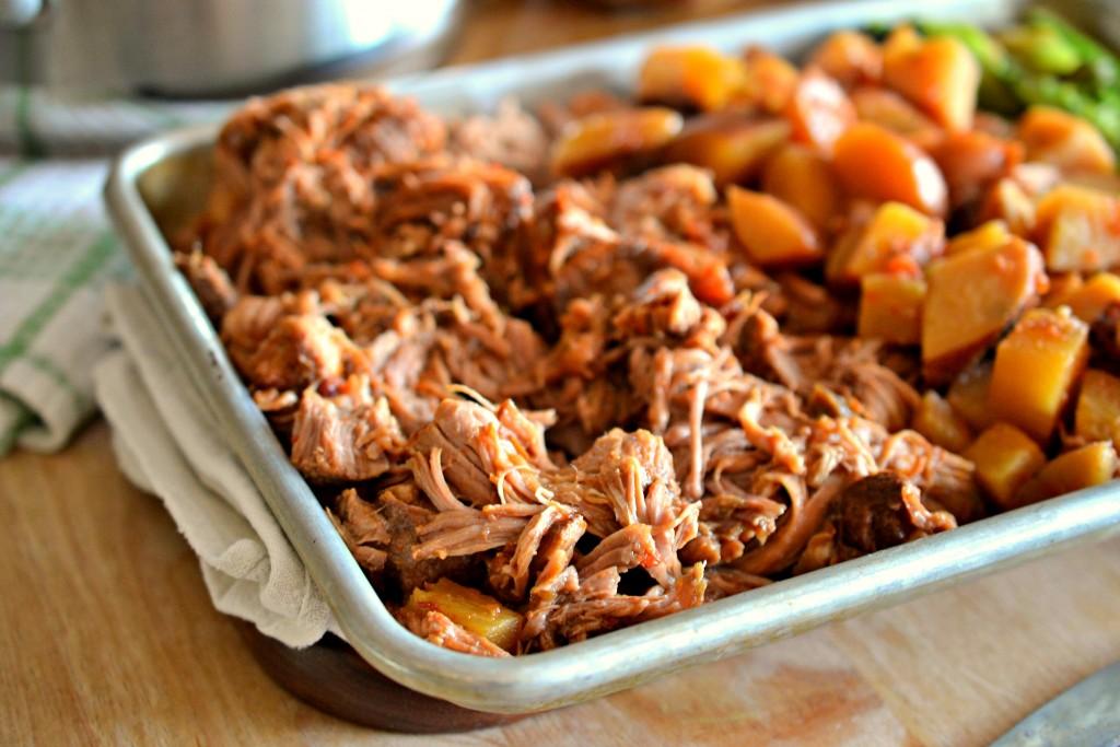 recipe jamaican jerk braised pork shoulder  passion for pork