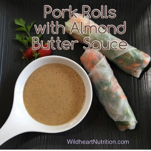 Pork Rolls