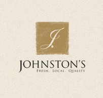 Johnston's Food Logo
