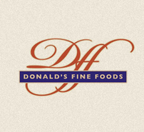 Donalds Find Foods